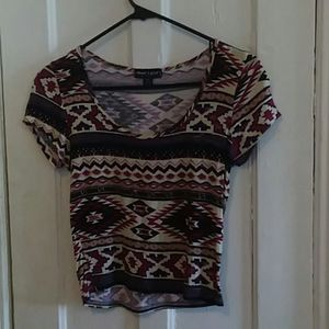 About a Girl top size M